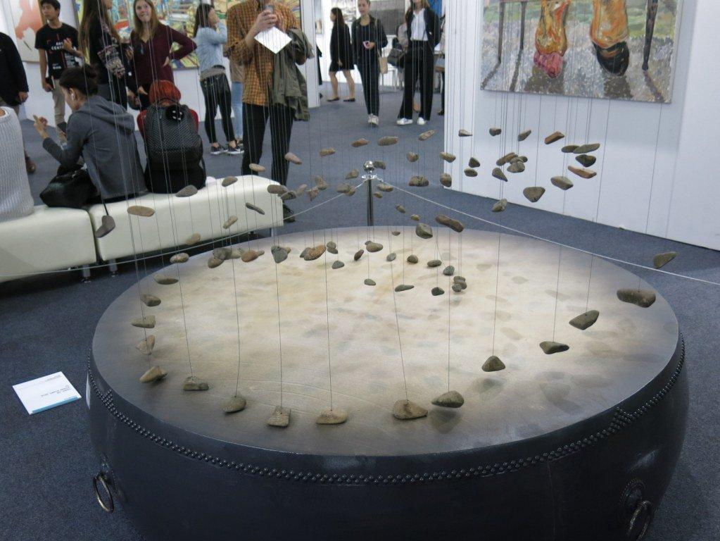 Stone Story, Tang Jie