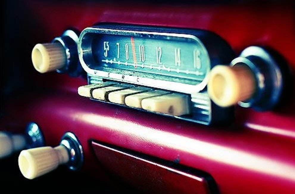 Как сделать свой плеер для радио