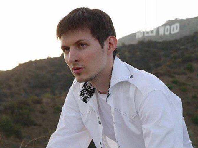 24. Alena. Основатель ВКонтакте Павел Дуров, совладелец крупнейшей
