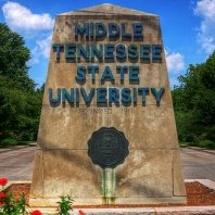 Studies in the Middle Tennessee University