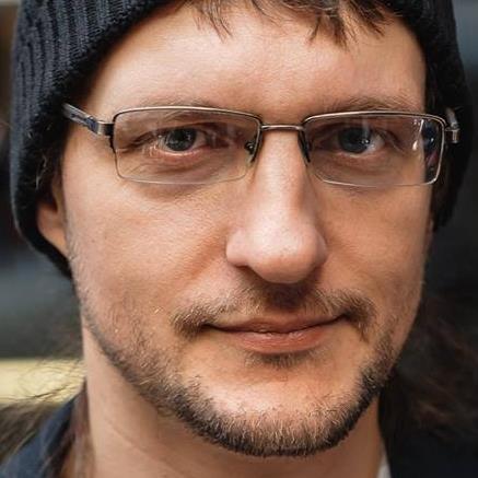 Сергей Бабич, организатор Colisium