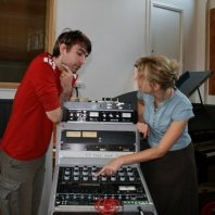 Audio Engineering Summer School at Polar Studios