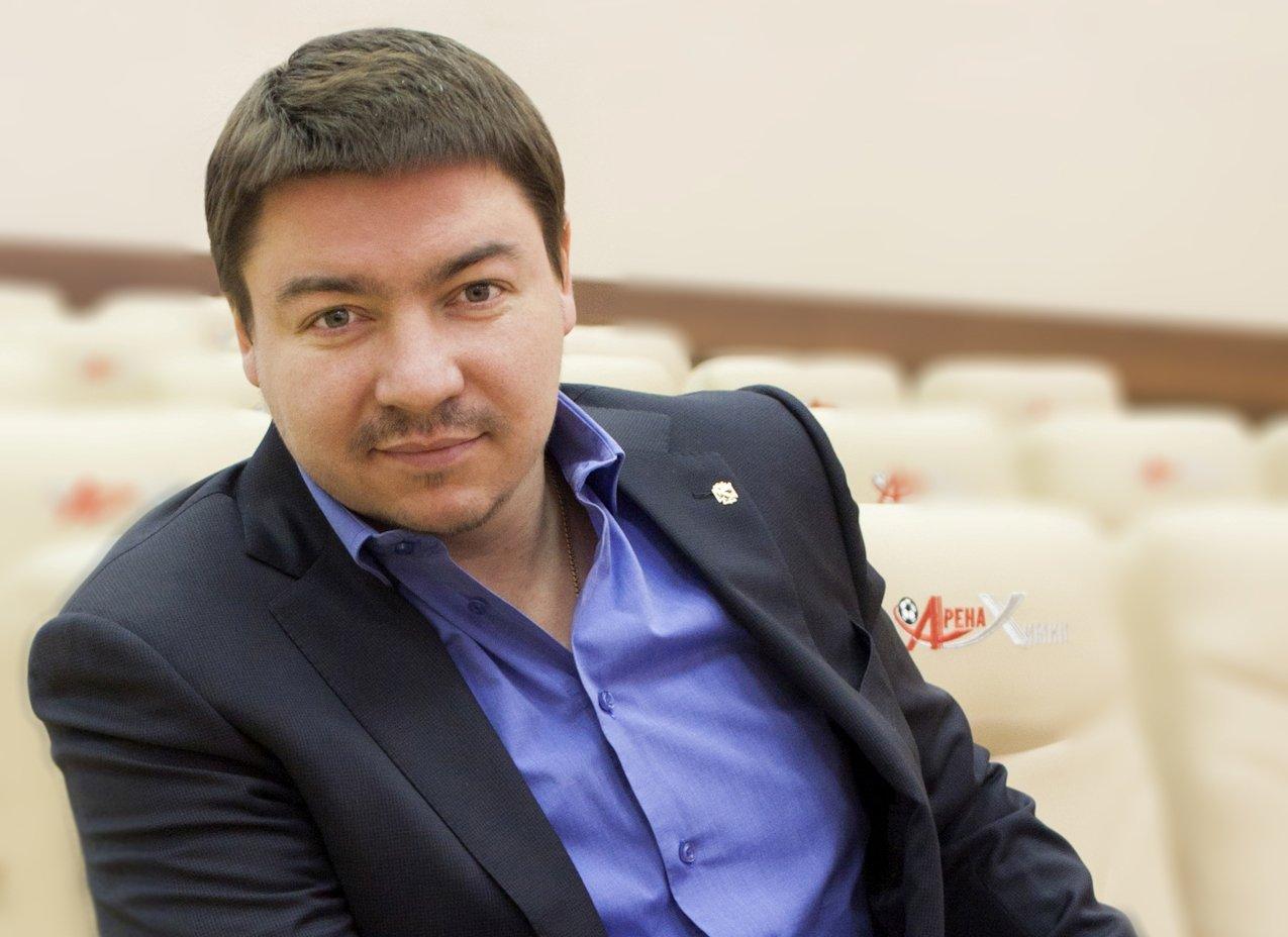 Арена Химки, Александр Зайцев