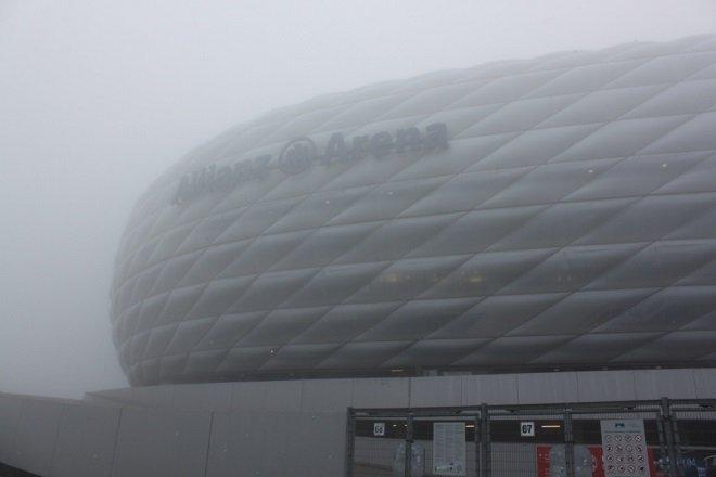 Бавария, бундеслига Германия, бизнес, болельщики, Альянц-Арена