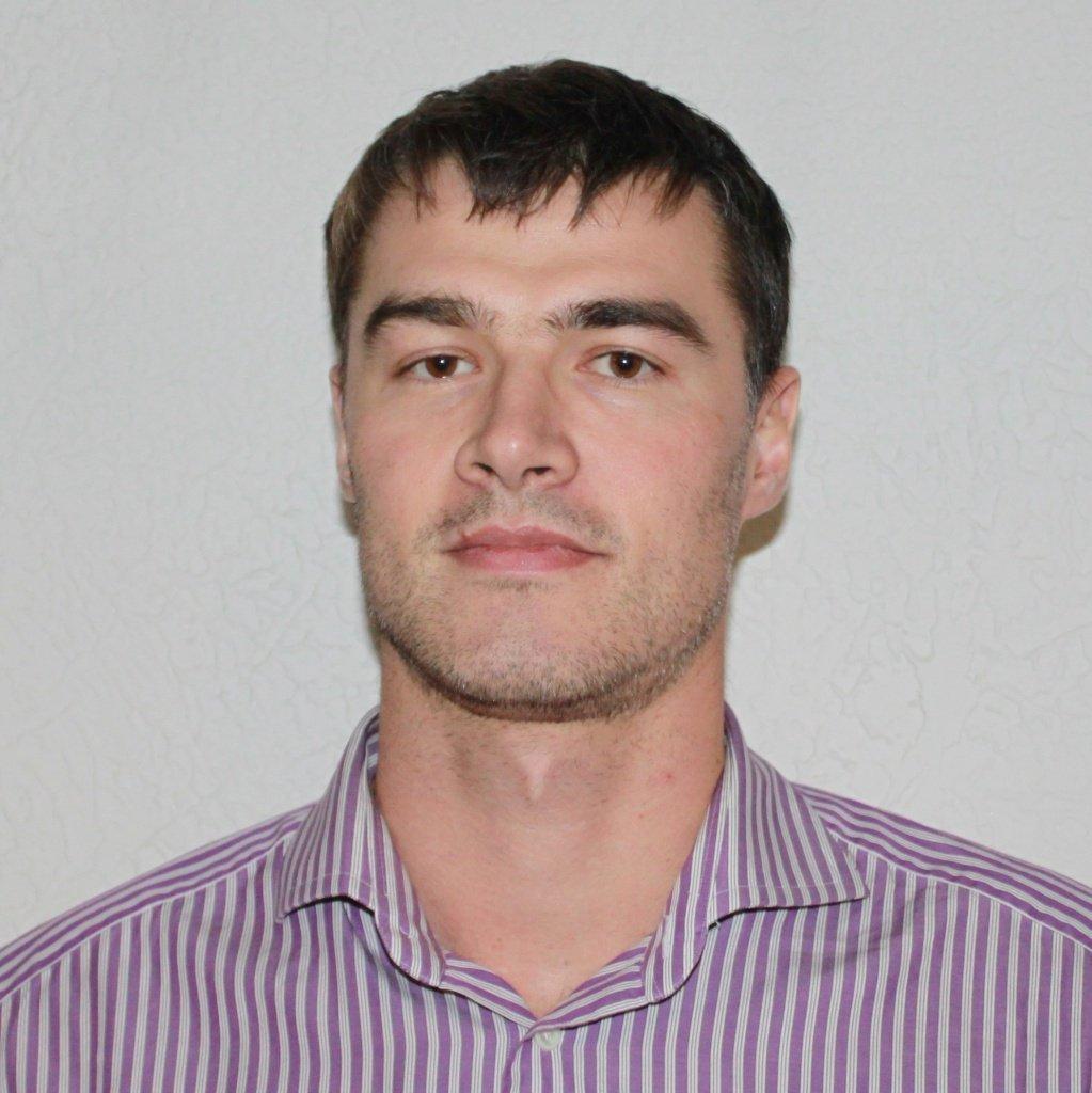 Владимир Дячок