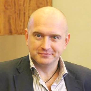 Максим Садовников