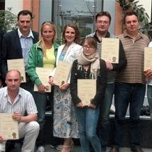 Directors of Novikov Restaurnt Group had completed the training in RMA