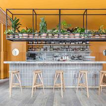Дизайнеры интерьеров — о том, какие какими будут рестораны в 2019 году