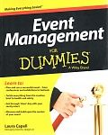 «Event Management for Dummies»